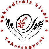 Tehetségpont logo